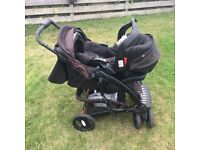 Travel System (Mothercare)