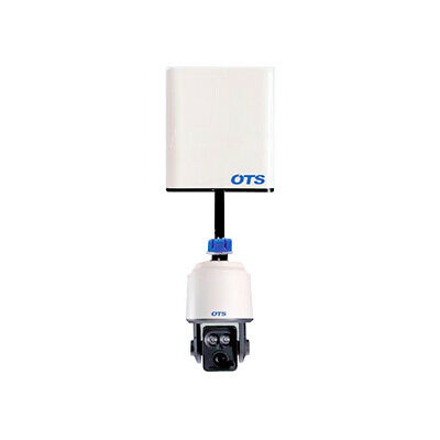 [OTS] Security Camera Lifting and Lowering System AutoLift  AL-100A