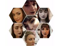 Makeup Artist Fife (Mobile or at home)