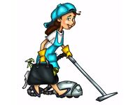 BARBARA'S CLEANING SERVICE