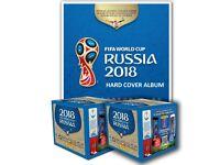 Panini World Cup 2018 Sticker Swaps