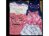 Girls 3-4yrs Summer Clothes Bundle