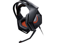 ASUS Strix Pro Gaming Headset with Large 60 mm Drivers