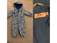 Cath Kids rain suit