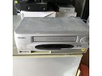 BUSH VHS Video Recorder 925NSIL