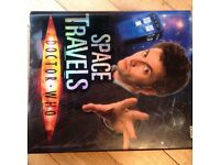 3 x Dr Who Books like new