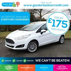Ford Fiesta 1.0, 5Dr EcoBoost / FINANCE AVAILABLE