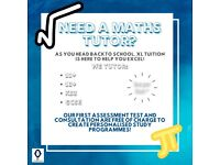 XL Tuition - Online Maths and English Tutoring service (SATs, 11+, 13+ and GCSE)