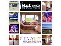 £1500 DEPOSIT & £239 PER MONTH BUY NOW PAY LATER AT SANDY BAY ALREADY 2017 FEES PAID CALL DARREN NOW