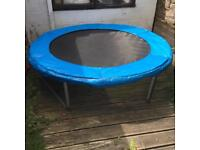Trampoline 6ft diameter