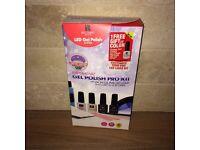 Gel Polish Pro Kit