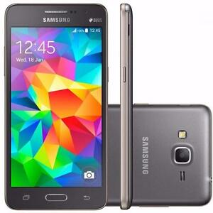 Samsung Galaxy Grand Prime. Factory Unlocked, W/ Warr. Best Price In The City! Mobile Depot Macleod BlowOut Sale.