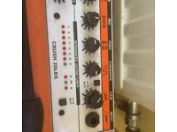 Orange crush 20LDX amp