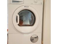 Quick sale- Hotpoint tumble dryer £165 (RRP £410)
