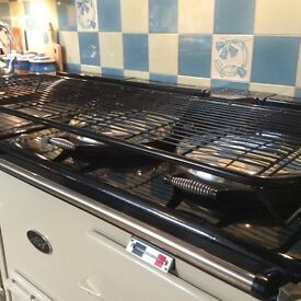 Aga 4 oven drier/airer