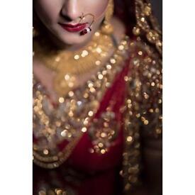 Wedding photography & cinematography & videography