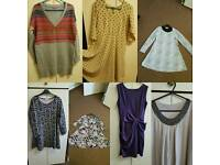 Bundle of Ladies size 16