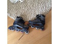 Alpina SFM 800 Inline Skates