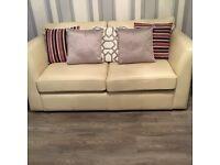 Sofa/Bed Settee