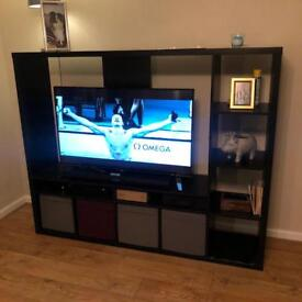 Large IKEA TV Unit - Great condition