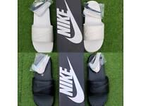 Nike Slides UK7 and 8