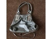 Large Grey Bag - Very good condition