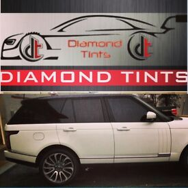 Diamond tints (£80)!!!