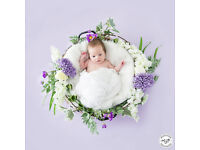 Are you pregnant and want some adorable FREE photos of your newborn?