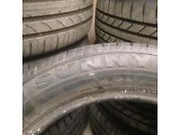 185/55 R15 Sunny Tyre