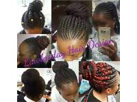 AFRO HAIRSTYLIST, MOBILE SERVICES FOR SOUTH EAST LONDON ONLY