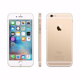 Apple iPhone 6S 64GB UNLOCKED, GOOD CONIDITION!!!!