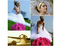 Photographer & Videographer! Weddings, parties, newborn, portrait and much more.