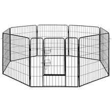 Dog Playpen Crate Fence Puppy & Pet Exercise Cage (SKU 170070) Woolloomooloo Inner Sydney Preview