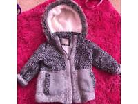 Age 2-3 years coat from next
