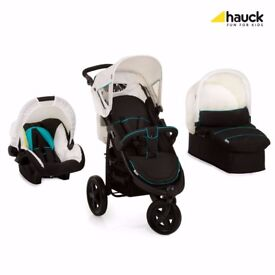 Hauck Viper Travel System Collection Only