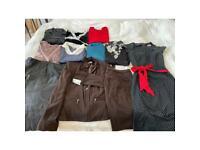 Women's clothing size 10-12 monsoon kookai