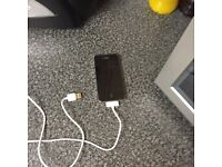 iPhone 4. Unlocked. Great condition. Fully working .