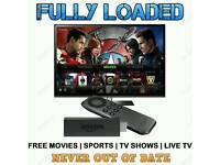 FREE MOVIES, TV SHOWS AND SPORTS ON YOUR FIRE STICK / ANDROID BOX - KODI & MOBDRO
