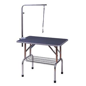 DOG GROOMING TABLE-FOR RENT