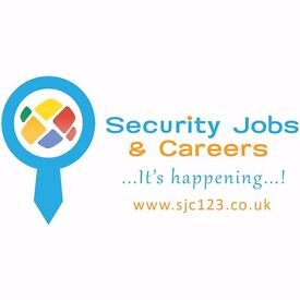 SECURITY GUARD REQUIRED IMMEDIATE START IN SAINT AUSTELL