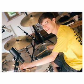 Drum Tuition/Lessons/Teacher