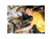 Drum Tuition/Lessons/Teacher