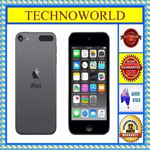 APPLE IPOD TOUCH 64GB 6TH GENERATION MKHL2ZP/A A1574+4