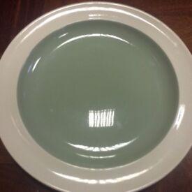 Vintage Wedgwood of Etruria Barlaston 'Wintergreen' Dishes Plates, Gravy boat £5 each