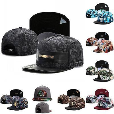 Unisex CAYLER SONS Hats Lock Snapback Adjustable Baseball Cap Sun DJ ... ddcd19f0c648