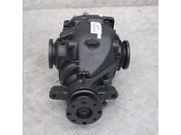 BMW X3 E83 2.0d Rear Differential - 3,07 Ratio 7542222