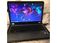 HP Pavilon Laptop Core i5 windows 7