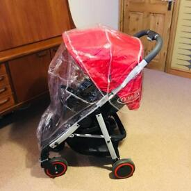 GRACO BLOX CHILDS BUGGY
