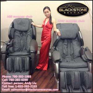 Father's Day special A80 Irest full body 3D domo massage chair on sale $2999was$9000