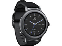 LG Style Smart Watch